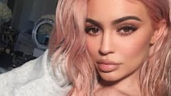 Before Lip Injections, 'No One Wanted To Kiss' Kylie