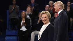 Clinton distanzia Trump nei sondaggi. Per Nyt potrebbe vincere anche prima