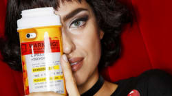 Nordstrom Pulls Moschino's Pill-Themed Line Following