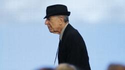 À 82 ans, Leonard Cohen affirme se sentir «prêt à