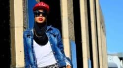 Naballah Chi Is The Hijabi Fashion Influencer You Need To