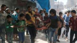 Trêve en Syrie: la communauté internationale se donne une dernière