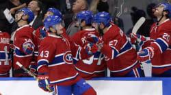 Bonne (longue) saison de hockey à RDS et TVA