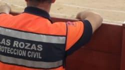 El inquietante tuit de Protección Civil Las Rozas que provocó la chanza de sus colegas en
