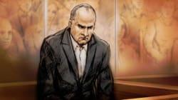 Family Sues Killer Williams For $4