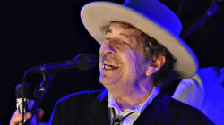Bob Dylan Wins Nobel Prize For