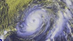 Un ouragan «monstre» fonce sur les