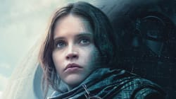 «Rogue One: A Star Wars Story» a une affiche «girl