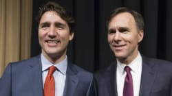 Deficits To Be Larger Than What Liberals Advertised: TD