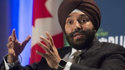 Liberals Facing 'Pushback' On Immigration, Minister