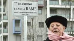 In ricordo di Franca Rame e Dario
