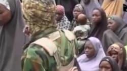 Liberate 21 ragazze rapite da Boko Haram, molte hanno dei