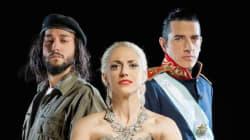 ¿'Evita' o 'Don Juan'? ¿Qué musical