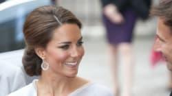 Le filet magique de Kate Middleton pour des chignons sans