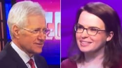 Librarian Wins 'Jeopardy!' After Alex Trebek Called Her A Loser On