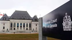 Supreme Court To Hear B.C. Land-Claims Case That Predates