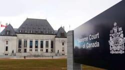 Jour J pour les droits des Autochtones à la Cour suprême du