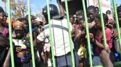 Haïti: l'aide arrive, les défis sont