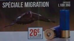 Cette pub maladroite plaît aux anti-migrants