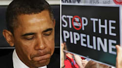 Republicans Aim To Take Keystone Out Of Obama's
