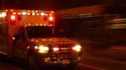 Grève des ambulanciers le 15: les employeurs pressent le ministère