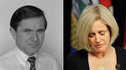 Notley Refers To Own Dad's Fatal Plane Crash In Mourning Jim