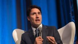 Trudeau critique les «scénarios catastrophes» des opposants à la taxe