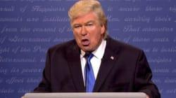 Donald Trump déteste ce comédien pour l'avoir parodié à la