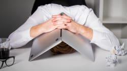 Un lavoro troppo stressante può farti morire prima del tempo. Lo dice la