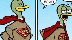 Quste 12 vignette illustrano perfettamente la realtà del lavoro di