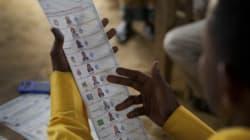 Les élections présidentielles en Afrique doivent être