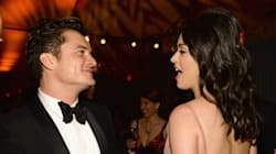 Katy Perry et Orlando Bloom: c'est la