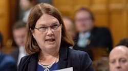 Philpott Claps Back At Provinces, Territories Over Funding