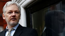 La connexion internet de Julian Assange coupée, WikiLeaks met en cause un