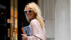 Le cadeau inattendu de Pamela Anderson à Julian