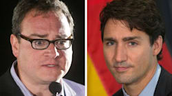 Ezra Levant Appeals To Trudeau After Being Barred From UN
