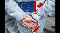 Libre-échange Canada-Europe: la Belgique a jusqu'à