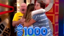 'Price Is Right' Fans, Contestants Lose It Over 3-Way $1