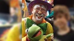 Cape Breton Clown Charged With Sexual