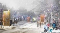 Aménager l'espace public: le futur projet de la Promenade