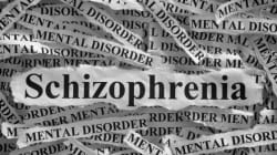 Schizophrenia Isn't A Four-Letter