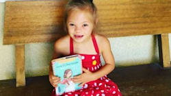 Questa bambina di 7 anni con la Sindrome di Down ha ribaltato tutti i pregiudizi sulla