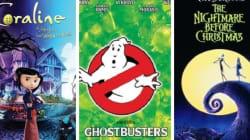 10 Haunting Halloween Classics Kids Will Love On