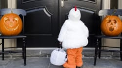 N.B. City Mulls Changing Trick-Or-Treating Curfew, Age
