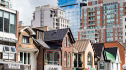 Rents Spike In Canadian Cities, And Worse May Be On The