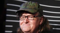 Michael Moore sort un film surprise sur son voyage à