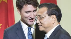 Chinese Billionaires To Trudeau: Open Up Trade, Investment Even