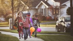 Tips To Get Your Home Ready For Halloween