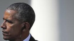 «Cessez de pleurnicher», conseille Barack Obama à Donald