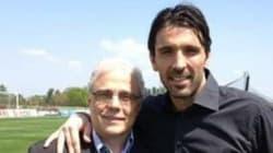 Vi svelo i segreti del mio amico Gigi Buffon, impavido e